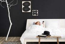 HOME +++ BEDROOM