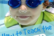 Kids Swimming Goggles! / Strictly Kids!
