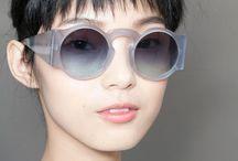 Eyewear / by CIARACLARK