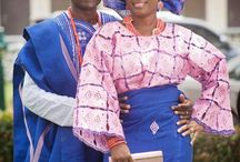 Nigerian Yoruba Traditional Weddings