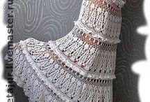 faldas modernas