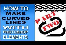 Photoshop / Tips , tutorials, and good ideas / by Eddie Mathis