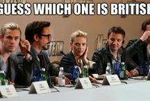 Tom Hiddleston/Loki