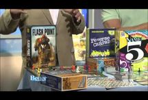 Top Board Games for Families / Get the most value for your entertainment5 dollar. / by JD_Sanders