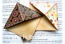 Origami / by Belinda Holbrook
