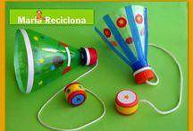Reusable stuff for kids