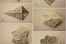 teabag folding