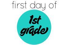 starting a new school year / by Tammy Higginbotham
