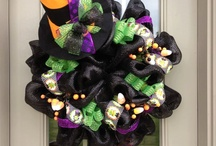 Halloween / by buds 'n bloom design studio