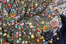 Easter / by Nikki Sams