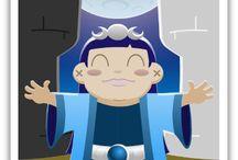 02.High Priestess