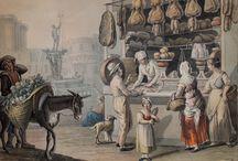 18th century food