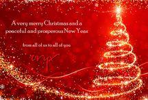 Merry Christmas / Christmas