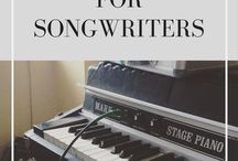 Songwriting Solace