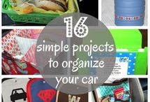 Auto* / I auto be able to maintain my vehicle with this board! / by Janice Barnes