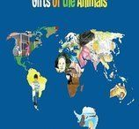 Gifts of the Animals by Didi McKay