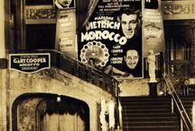Vintage Cinemas