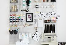 Workroom design & ideas