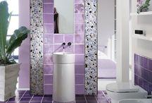Bathroom Design Ideas / by nik_kyu_virussushi