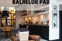 bachelor loft