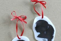 Christmas Ornaments and Craft Ideas