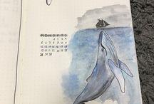 Planning // Calendar // Ideas