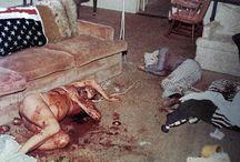 Asesinatos célebres