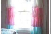 Sisters room / by Amanda Allred
