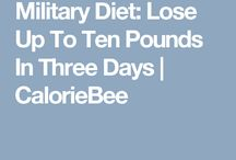 Calorie wasting