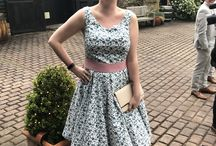 Sewing bloggers makes