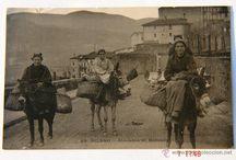 Fotos antiguas Euskadi