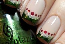 Nailed / by Jilly Pop Sparkle