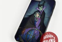 Disney Villain Phone Case