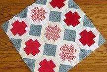 Greek Cross Quilts