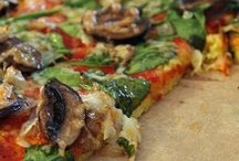 Everything Pizza / Pizza is Life. Pizza recipes.