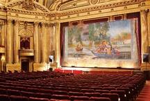 We Love: Beautiful Theatres