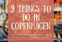 Doing in Copenhagen