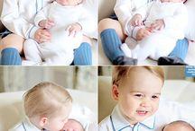 Adorable babies