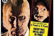 Monster Mag | Cult British horror film magazine
