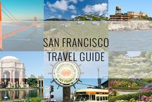 What to do in San Francisco! / It's not all about Haight and Ashbury, ya know!