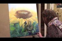 Dipinti e come dipingere