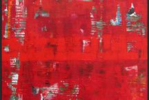 abstracts / abstract art / by margon van toor