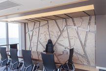 Ofis | Mimari - İç Mimari
