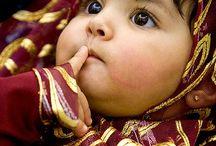 Children / Beautiful children of the world.