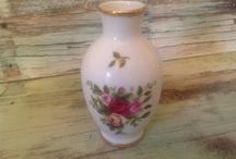 Royal Albert Country Roses