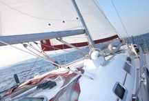 Argo Sailing / Sailing with Argo in Greece