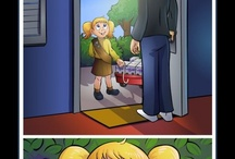 Комиксы Блэт