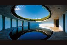 designer:Tadao Ando