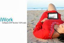 Software Erp 100% web / Software de gestión web