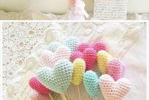 Crochet Ideas / Horgolás